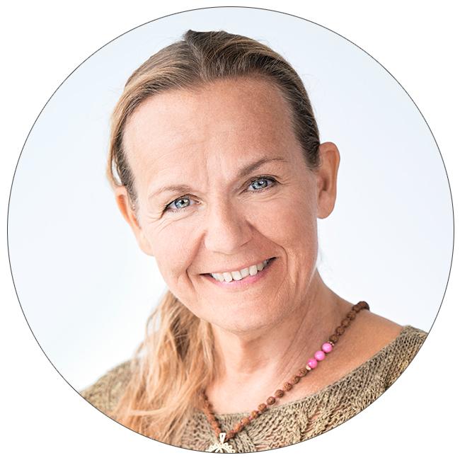 MediYoga Team Elisabeth Engqvist