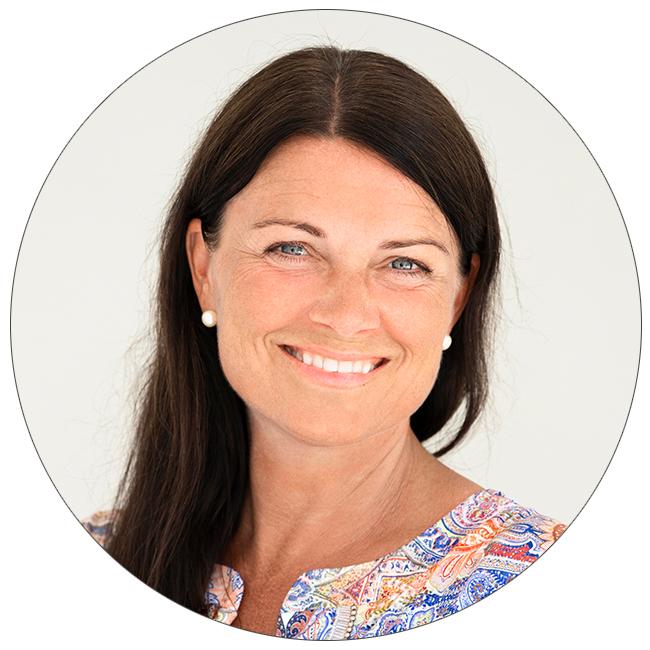 MediYoga Team Grete Nybraaten Henriksen