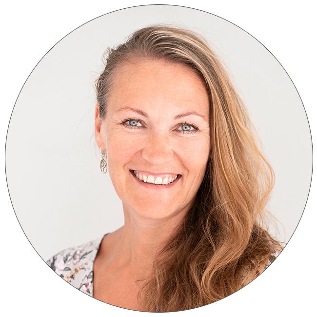 MediYoga Team Niina Tauriainen